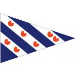 Vlaggen en toebehoren boot