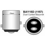BAY15D Fitting