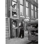 Huishoud uit grootmoederstijd