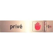 ARX ALU LOOK BORDJE 'PRIVE'