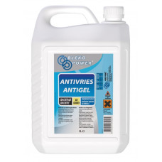 5 LITER ANTIVRIES -36 GRADEN