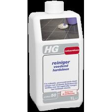 HG REINIGER VOEDEND HARDSTEEN (HG PRODUCT 50) 1 L