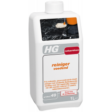 HG NATUURSTEEN REINIGER VOEDEND (HG PRODUCT 49) 1 L