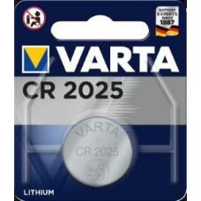 VART BAT ELECTRON BLIS CR2025 3V