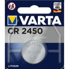 VART BAT ELECTRON BLIS CR2450