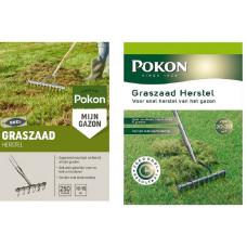 POKON SOS GRASZAAD HERSTEL 1KG