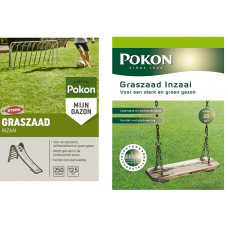 POKON RPR GRASZAAD INZAAI 2KG