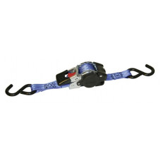 SPANBAND *AUTOMATIC* 3.00M/ 25MM BLAUW