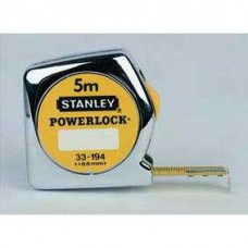 ROLBANDMAAT POWERLOCK 5M - 19MM