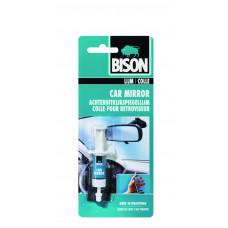 BISON CAR MIRROR DCRD 2ML*6 NLFR