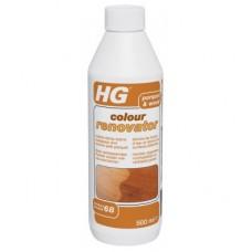 HG PARKET & HOUT COLOUR RENOVATOR (HG PRODUCT 68) 500 ML
