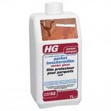 HG PARKET BESCHERMFILM ZONDER GLANS (HG PRODUCT 52) 1 L