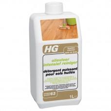 HG HOUTEN VLOEREN OLIEVLOER INTENSIEF REINIGER (HG PRODUCT 63) 1 L