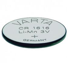 VART BAT ELECTRON BLIS CR1616 3V