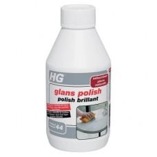 HG NATUURSTEEN GLANS POLISH (HG PRODUCT 44) 300 ML