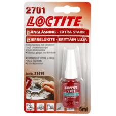 LOCTITE 2701 STERK BORGMIDDEL