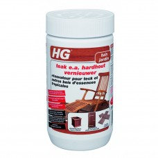HG TEAK E.A. HARDHOUT VERNIEUWER 750 ML