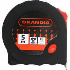 ROLBANDMAAT 5MX19MM SKANDIA