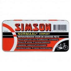 REPARATIEDOOS NORMAAL SIMSON M/BANDLICH