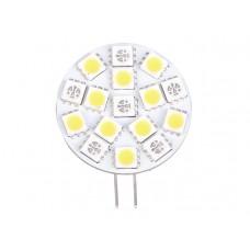 LEDLAMP LED16 10-30V G4-SIDE