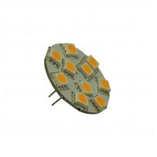 LEDLAMP LED6 10-30V G4-RUG