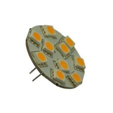 LEDLAMP LED10 8-30V G4-RUG