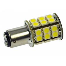 LEDLAMP LED30 10-30V BA15D