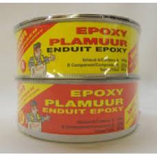 EPOXY PLAMUUR 400 GRAM WILSOR