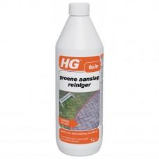 HG GROENE AANSLAGREINIGER 1 L