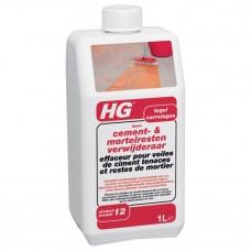 HG CEMENT- & MORTELRESTEN VERWIJDERAAR (HG PRODUCT 12) 1 L