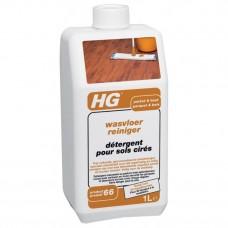 HG PARKET & HOUT WASVLOER REINIGER (HG PRODUCT 66) 1 L