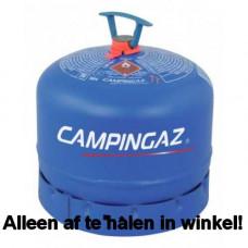 904 CAMPING GAZ GASFLES - GASBUS
