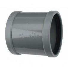 PVC SCHUIFMOF 110 MM