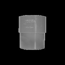 PVC REGENWATER VERBINDINGSMOF 80 MM