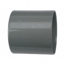 PVC LIJM MOF DUBBEL 32 MM