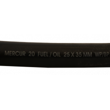 6 X 13 BENZINE OLIE SLANG TOT 90 OC - 30 BAR