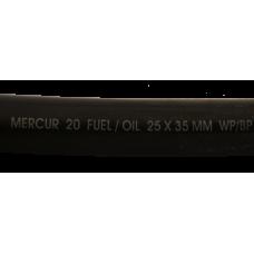 8 X 13 BENZINE OLIE SLANG TOT 90 OC - 30 BAR