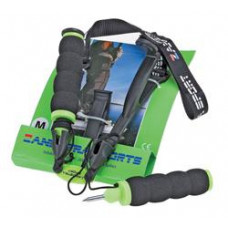 ICE SPIKES IS DUBBEL